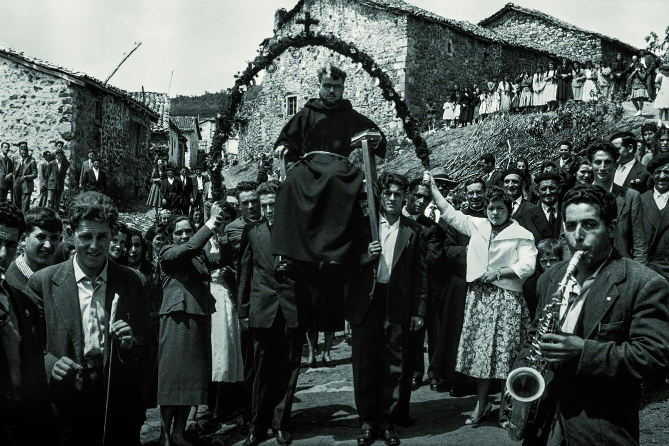 ongarri elgoibar cantamisa en estalaya piedad isla