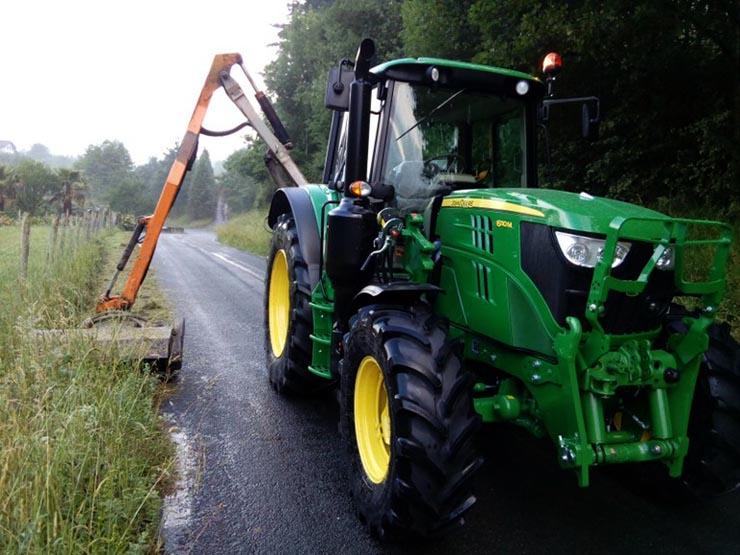 traktorea debemen elgoibar