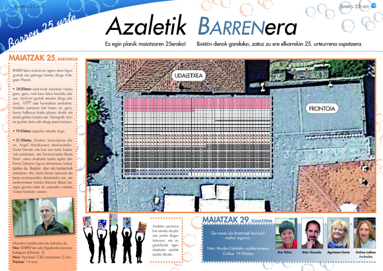 barren 25urte plaza azalak planoa maiatzak25