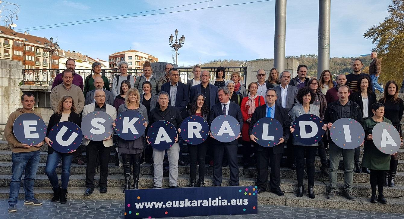 2018 06 13 Euskaraldia argazkiaB