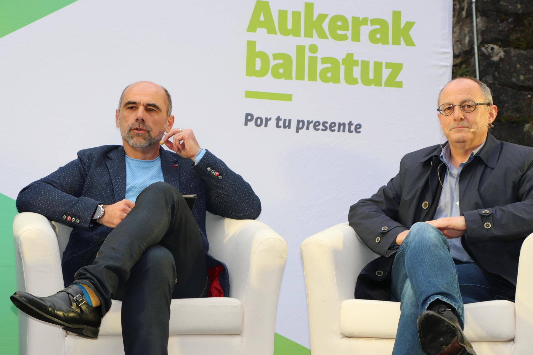 2019 04 05 Jonpeli JuanKarlos1